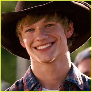 Lucas Till Will Always Be Grateful To His 'Hannah Montana' Days