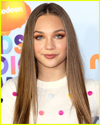 Maddie Ziegler Reveals 7 Secrets About Herself That No One Knew About