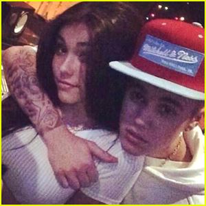 Madison Beer Shares Funny Pics For Justin Bieber's Birthday