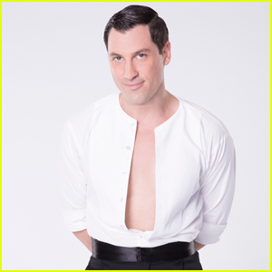 Maksim Chmerkovskiy Opens Up About Calf Injury