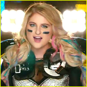 Meghan Trainor's 'I'm a Lady' Music Video Will Make You Think Twice About the Word 'Ladylike'
