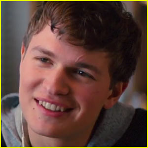 Ansel Elgort is a Hearing-Impaired Getaway Driver in New 'Baby Driver' Trailer - Watch Now! (Video)