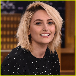 Paris Jackson Doesn't Care What You Think Of Her Armpit Hair