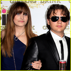 Paris & Prince Jackson Got Matching Sibling Tattoos!