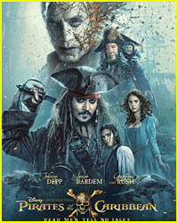 Fans Can't Stop Raving About The Next 'Pirates of the Caribbean' Movie