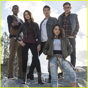 'Power Rangers' Movie Launches Twitter Hashtags That Give Back To Thirst Project