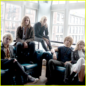 R5 Announces First Song Title From Upcoming Album