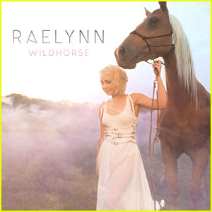 Country Singer RaeLynn's New Album 'Wildhorse' Is So Good, You Have To Listen To It!