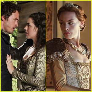 Mary Will Have To Choose Between Marriage & Country on Tonight's 'Reign'