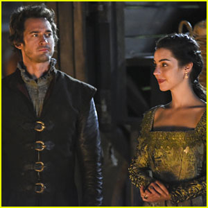 Who is Lord Darnley on CW's 'Reign'? Learn About Will Kemp Here!