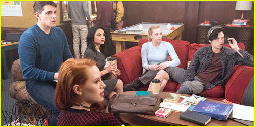 There Is So Much Going On In �Riverdale�s New Episode Tonight!