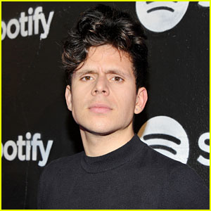 EXCLUSIVE: YouTube Superstar Rudy Mancuso Tells Us About Opening for Justin Bieber Tonight!