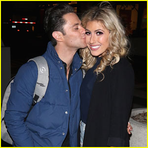 Emma Slater & Sasha Farber Are Super Supportive Of Each Other on 'Dancing With The Stars'