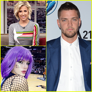 Savannah Chrisley Seemingly Shades Bella Thorne Over Chandler Parsons