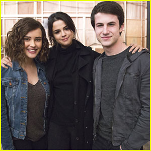 Selena Gomez Felt She'd Be a Distraction From '13 Reasons Why's Message