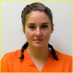 Shailene Woodley Strikes Plea Deal for Trespassing Case