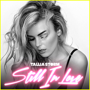 Scottish Musician Tallia Storm Drops THE Song That Needs To Be On Your Playlist