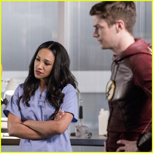 Barry & Iris Disagree About How to Save Her Life Tonight on 'The Flash'