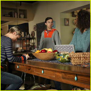 Stef & Lena Have An 'Epic Romantic' Moment Tonight on 'The Fosters'