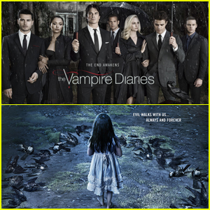 'Vampire Diaries' Characters Could Appear on 'The Originals' Post-Finale