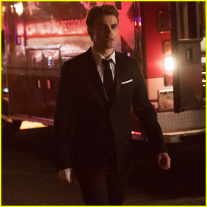 'The Vampire Diaries' Finale - This Is How It Was Originally Supposed To End!