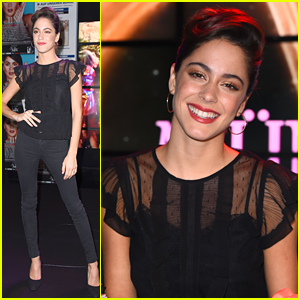 Martina Stoessel Dishes On Her Relationship With Boyfriend Pepe Barroso Silva