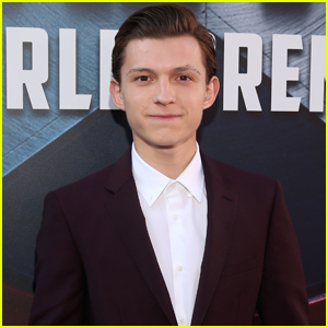 Tom Holland Went Undercover at a NYC High School For Three Days