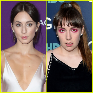 Troian Bellisario Clears Up Comments About Lena Dunham & Sexual Abuse