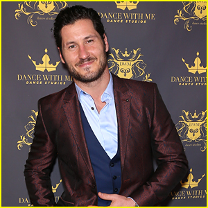 DWTS Pros Val Chmerkovskiy & Maksim Chmerkovskiy Open Another Dance With Me Studio in Vegas!