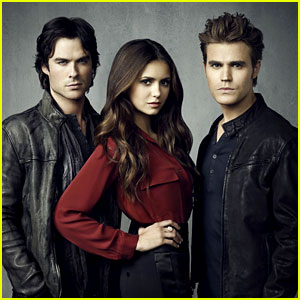 'Vampire Diaries' Finale Ratings Are In - How Many People Watched?