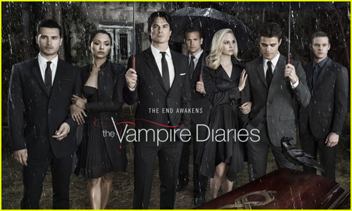Who Was Killed Off in 'The Vampire Diaries' Series Finale?