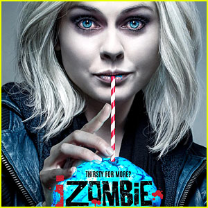 Major Is The Best Part Of 'iZombie's New Trailer - Watch Now!