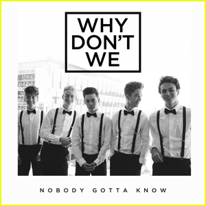 Why Don't We Serenades Strangers in Music Video Directed by Logan Paul!