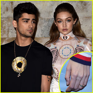 Did Zayn Malik Give Gigi Hadid an Engagement Ring?!