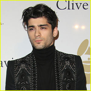 Zayn Malik Keeps Teasing Us With Music Snippets... Just Give It To Us Already!