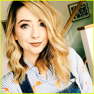 Zoella Posts Cute Selfie With Boyfriend Alfie Deyes That 'Sums Up' Their Relationship -- Pic Inside