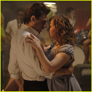 Abigail Breslin Calls Working on 'Dirty Dancing' Remake 'Magical'
