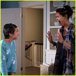 Disney Channel's 'Andi Mack' Has Had Over 14 Million Viewers!