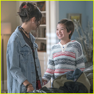 Disney Channel's 'Andi Mack' Premieres Tonight - Watch An Exclusive Sneak Peek!