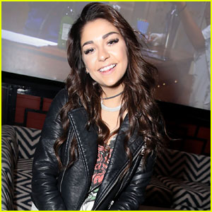 Andrea Russett Loves Justin Bieber's 'Despacito (Remix)' Even Though She Can't Understand it