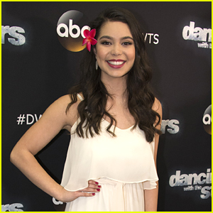 Auli'i Cravalho Opens Up About The Possibility of Joining 'Dancing With The Stars'