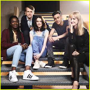 Who Stars In BBC's 'Class'? Meet The Cast Here!
