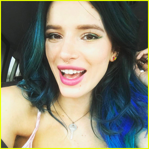 Bella Thorne Actually Never Wanted To Be On 'Shake It Up!'