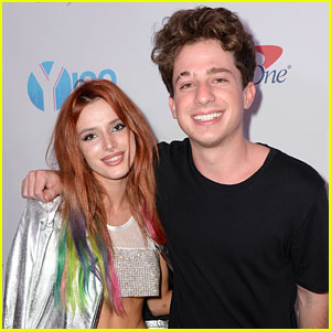 Bella Thorne Called Charlie Puth Over Cheating Rumors