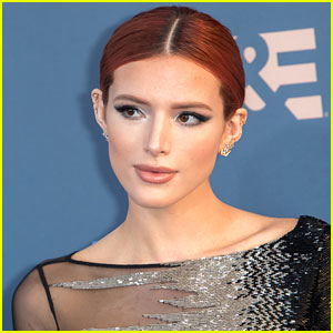 Bella Thorne Teases New Music on Instagram & We're Obsessed