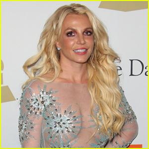 Britney Spears Will Receive RDMAs First Icon Award!