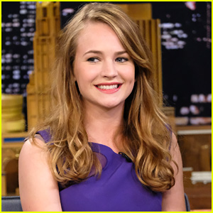 Britt Robertson Admits Her Best Ever Date Was With Boyfriend Dylan O'Brien