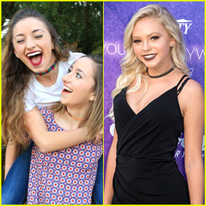 Jordyn Jones & Brooklyn & Bailey React To Musical.ly's April Fool's Day Prank