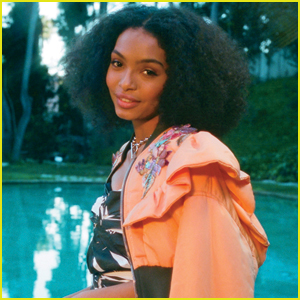 Yara Shahidi Spills on the Important Lessons She's Learned From Her Family