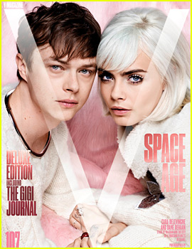 Cara Delevingne 'Had to Prove Herself' During 'Valerian' Audition